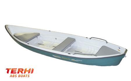 Roddbåtar