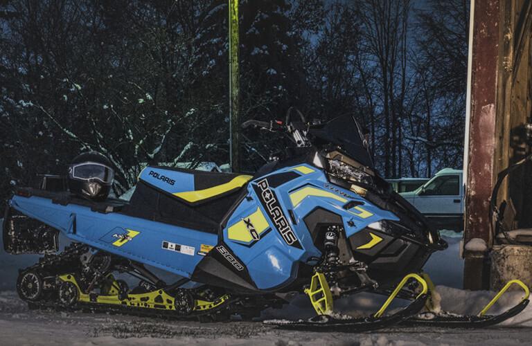 Titan 800 XC